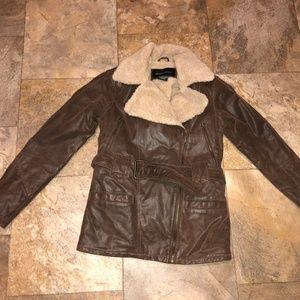 Victoria Secrey jacket euc size XS